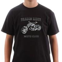 T-shirt Dragon Rider