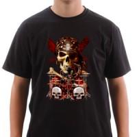 T-shirt Drums Drums