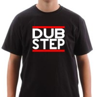 T-shirt Dub Step