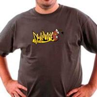 T-shirt Dynamite