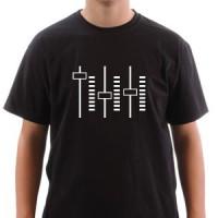 T-shirt Equlizer