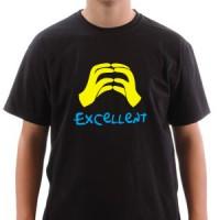 T-shirt Excellent
