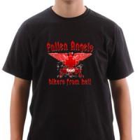 T-shirt Fallen Angels