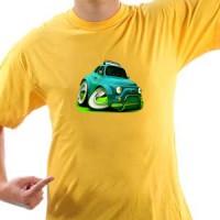 T-shirt Fića