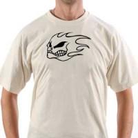 T-shirt Fire Speed