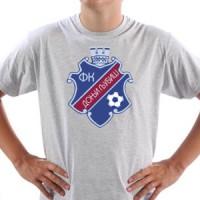 T-shirt Fk Donji Ljubis
