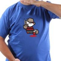 T-shirt Freddy Kruger