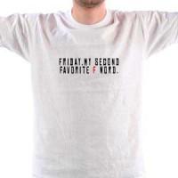 T-shirt Friday