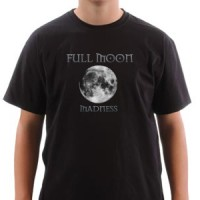 T-shirt Full Moon