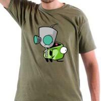 T-shirt Gir