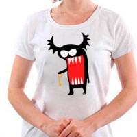 T-shirt Grandfather Vampire
