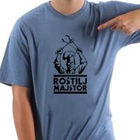 T-shirt Grill Master