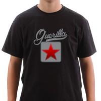 T-shirt Guerilla