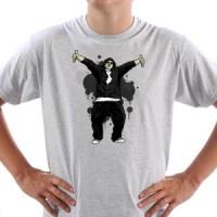 T-shirt HIP HOP 11