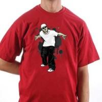 T-shirt HIP HOP 23