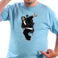 T-shirt HIP HOP 9