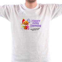 T-shirt Happy Fucking Everything / Happy New Year, Birthday, Easter, And Not Bothering Me Anymore / Gifts For The New Year