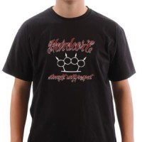 T-shirt Hard Core
