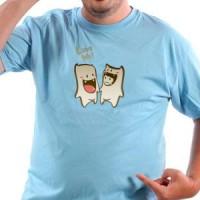 T-shirt He Likes Me