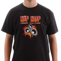 T-shirt Hip Hop Culture