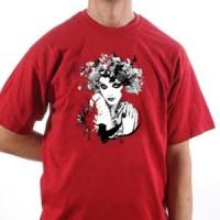 T-shirt Hummingbird