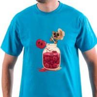 T-shirt I Got The Cherry