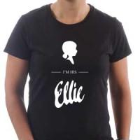T-shirt I'm your Ellie