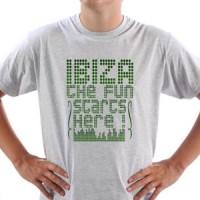 T-shirt Ibiza Fun