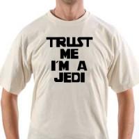 T-shirt Jedi