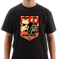 T-shirt Join The Empire
