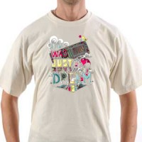 T-shirt Just A Dream
