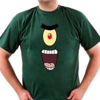T-shirt Kiklopčić