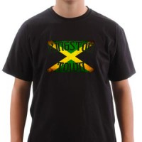 T-shirt Kingston Town