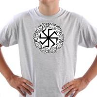 T-shirt Kolovrat