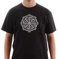 T-shirt Kolovrat gray