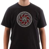 T-shirt Kolovrat wolf