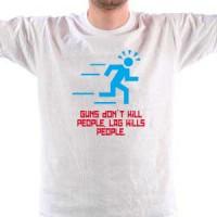 T-shirt Lag