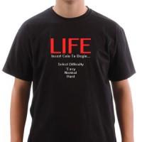 T-shirt Life