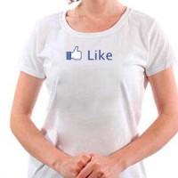 T-shirt Like