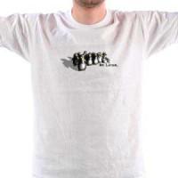 T-shirt Linux