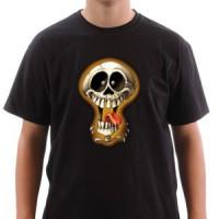 T-shirt Lobanja01