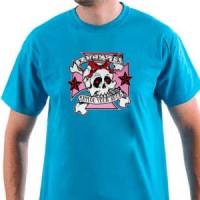 T-shirt Lucky 13