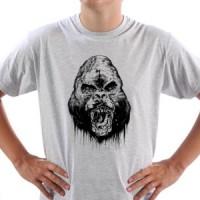 T-shirt Mad Gorilla