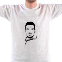 T-shirt Marko Guduric