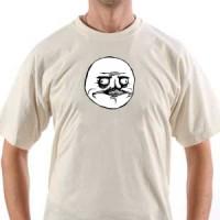 T-shirt Me Gusta