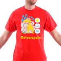 T-shirt Meteopaths