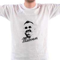 T-shirt Milan Macvan