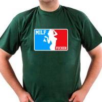 T-shirt Milf Fucker