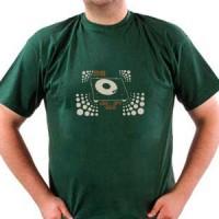 T-shirt Mixer