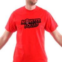 T-shirt Monster squad